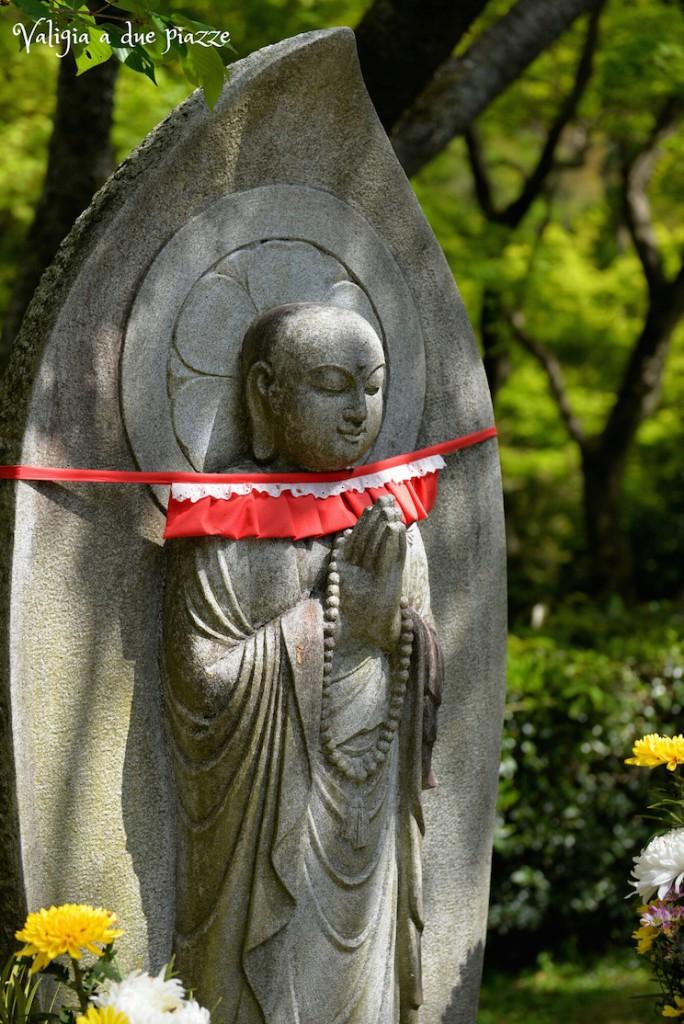 Kiyomizu-dera tempio buddista Kyoto