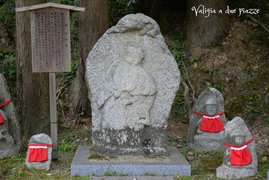 tempio buddista Kiyomizu-dera