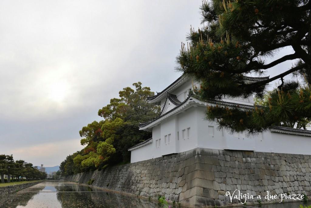 Nijō-jō castello Kyoto