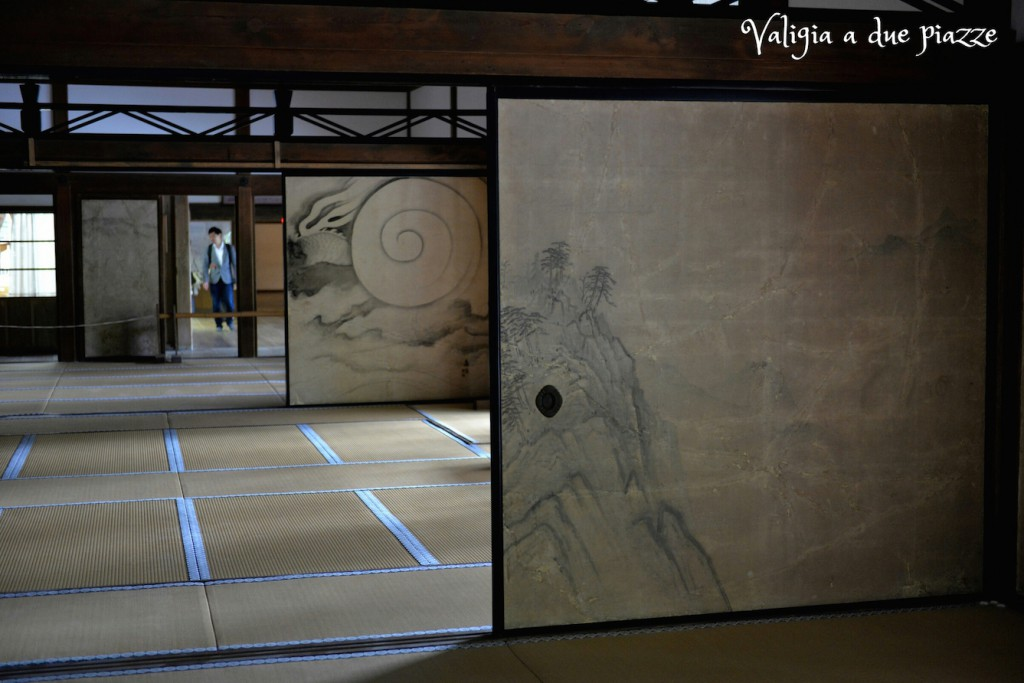 tempio zen Ryoan-ji Kyoto