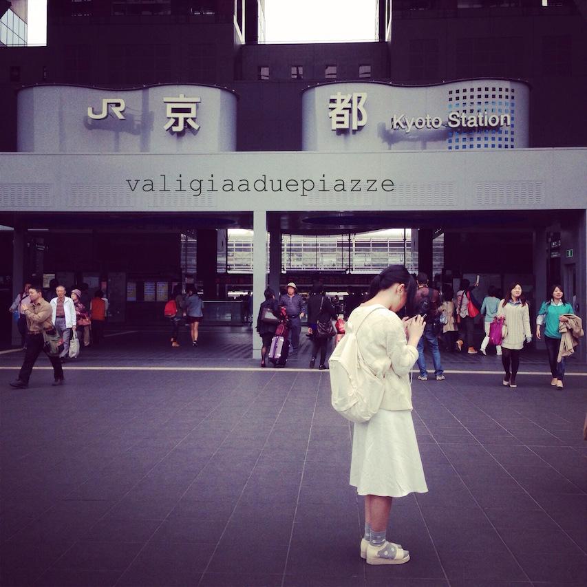 Stazione di Kyoto