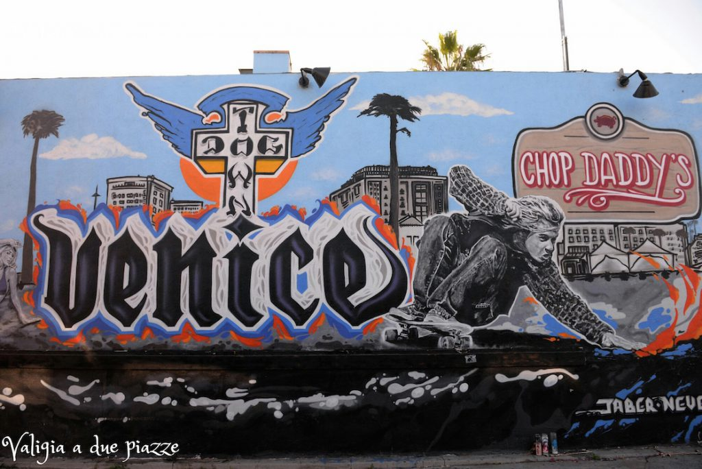 Venice Beach USA