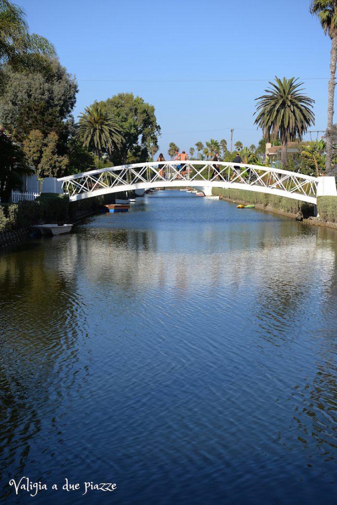 Venice Beach canali