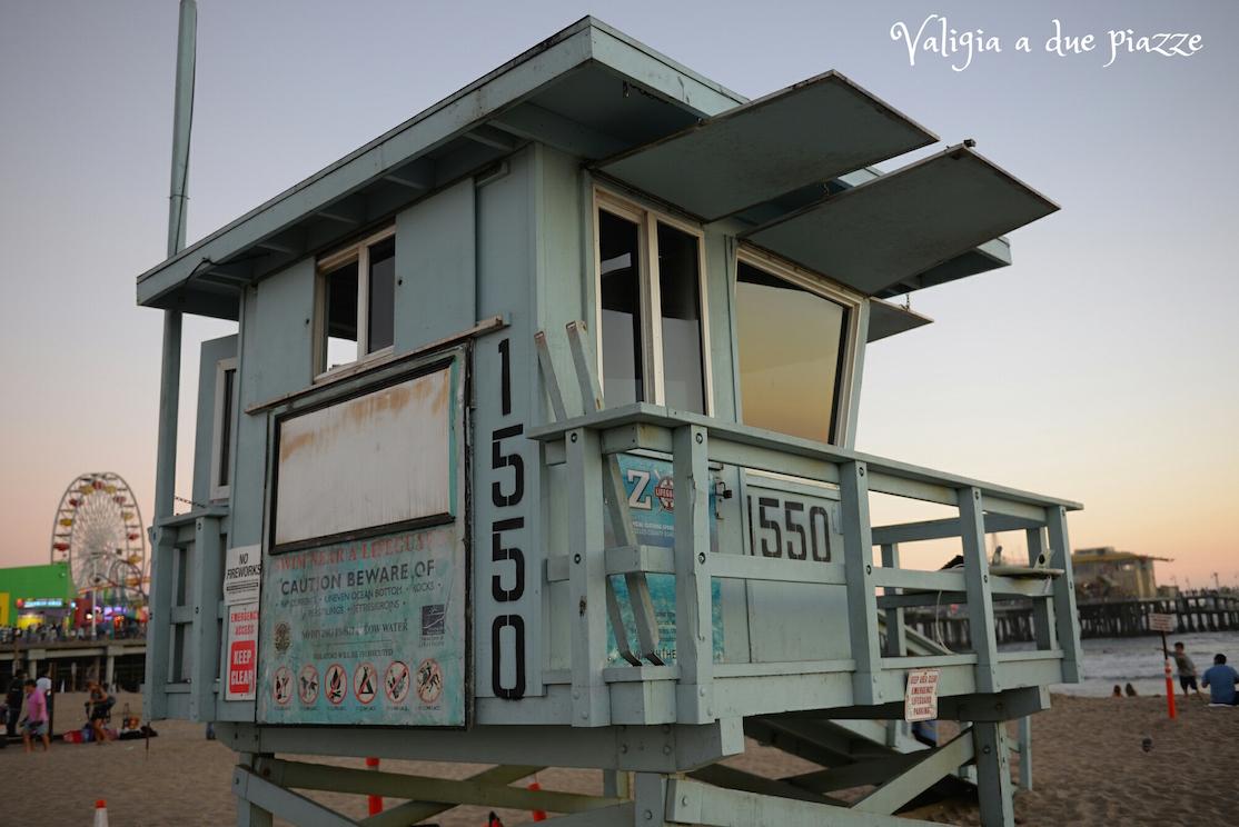 Usa le spiagge pi belle di los angeles for Malibu motors santa monica