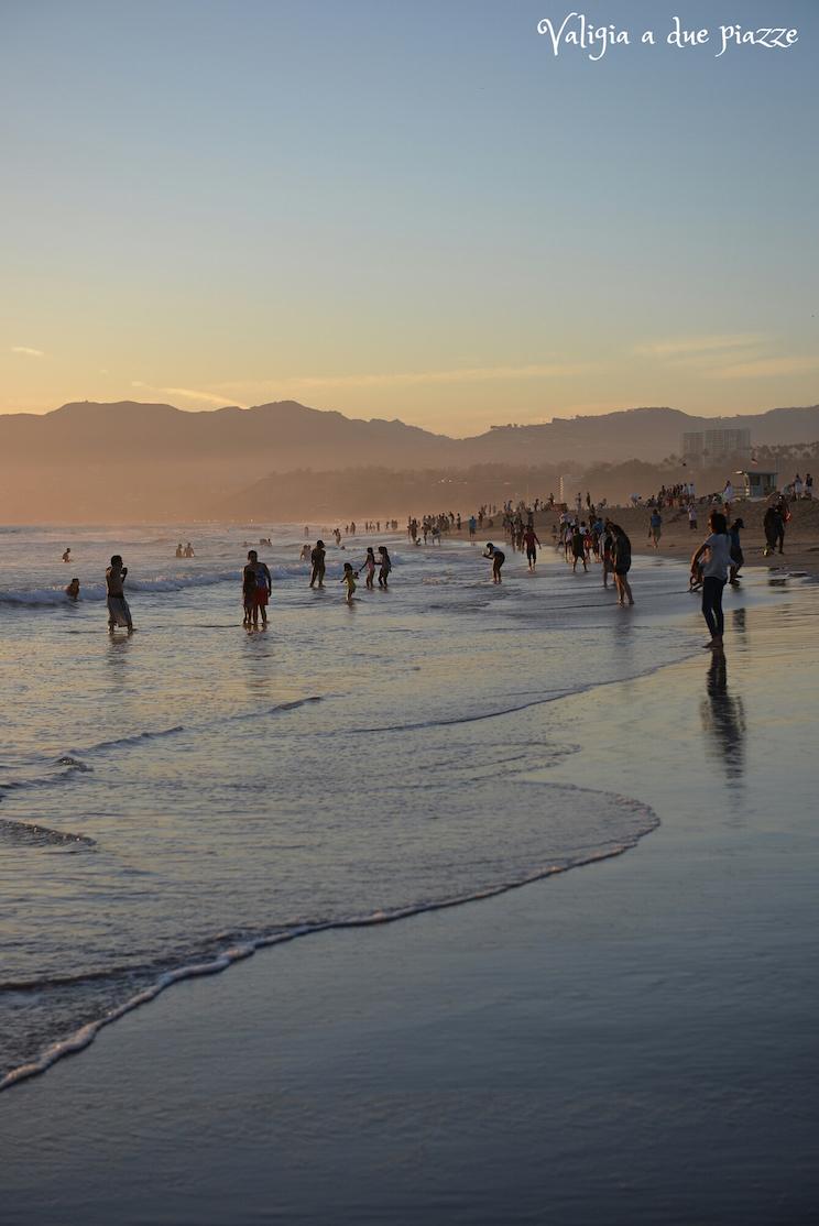 USA, le spiagge più belle di Los Angeles