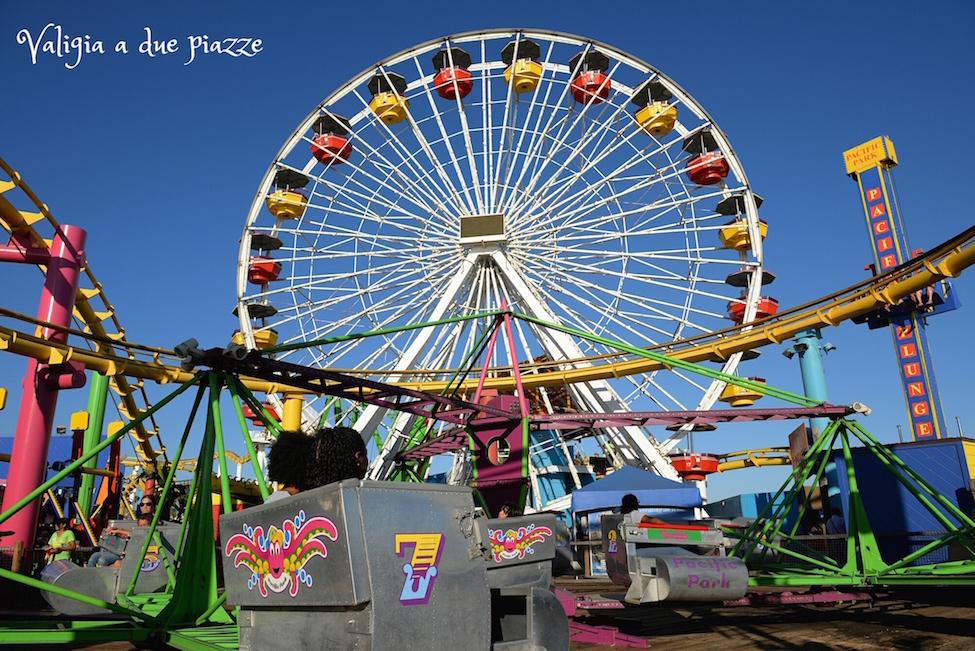 Luna Park Santa Monica