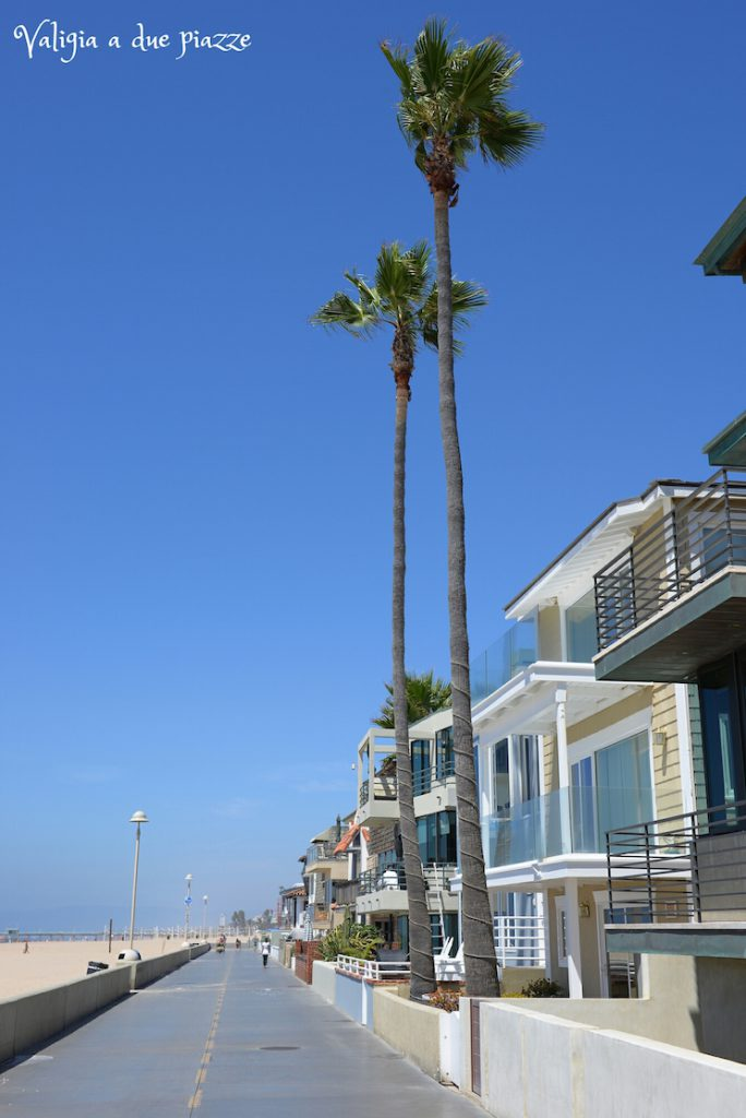 Hermosa Beach Los Angeles