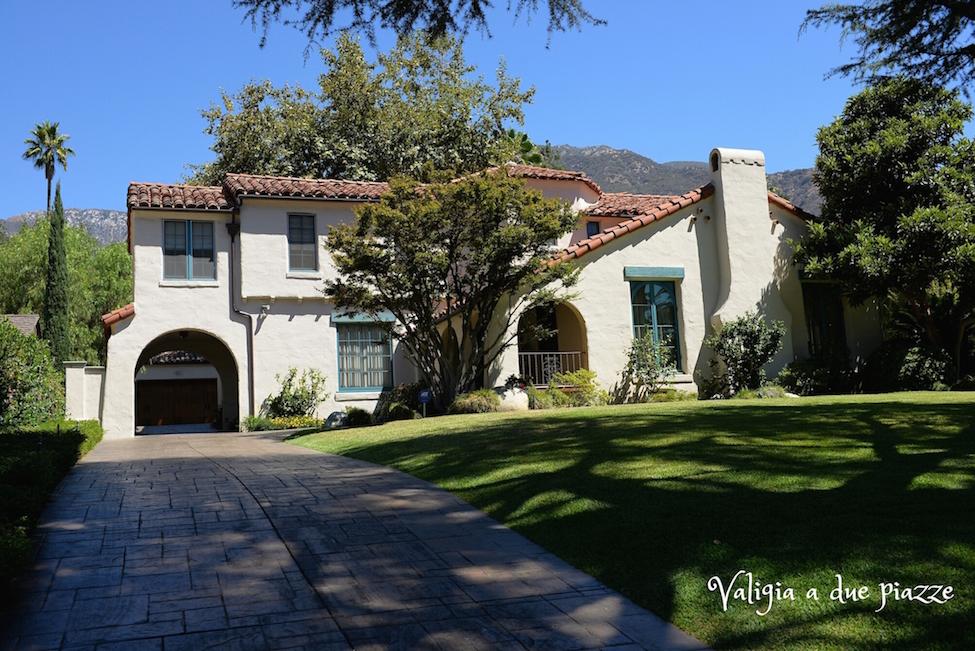 Casa Brena Brandon Walsh Beverly Hills 90210