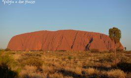 Uluru, Ayers Rock: viaggio al centro dell'Australia