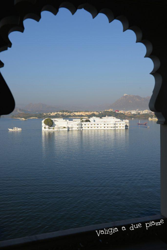 Hotel Lake Palace Udaipur Rajasthan