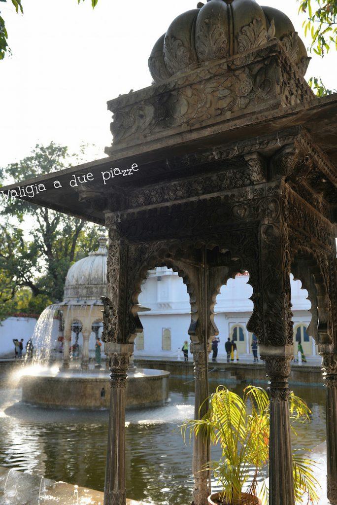 Saheliyon Ki Bari udaipur garden