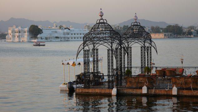 """Viaggio in India: Rajasthan, Udaipur come """"Le mille e una notte"""""""