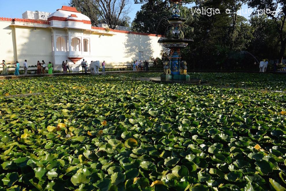 giardino maharani udaipur