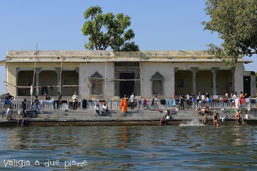 ghat udaipur rajasthan