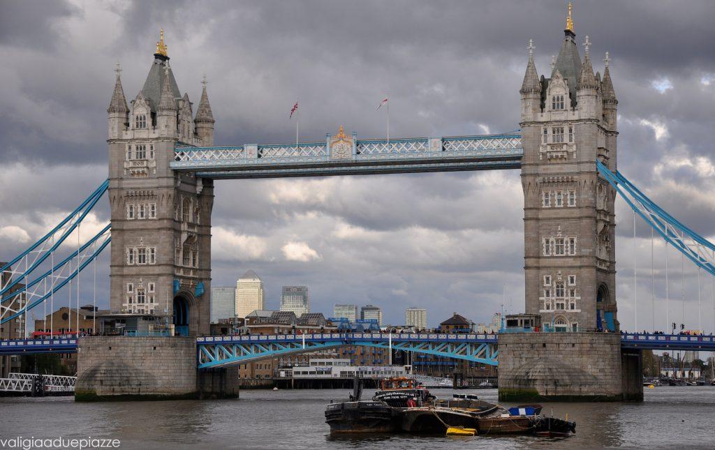 Londra esce dall'Unione Europea Brexit viaggi cosa cambia