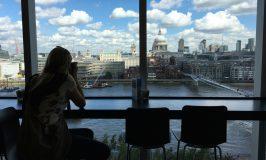 Londra dall'alto in #4idee (e 2 bonus)