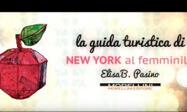 Booktrailer: la mia guida di New York (al femminile)