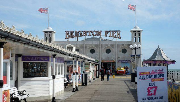 Inghilterra: quell'aria vintage di Brighton e la torre panoramica più alta del mondo