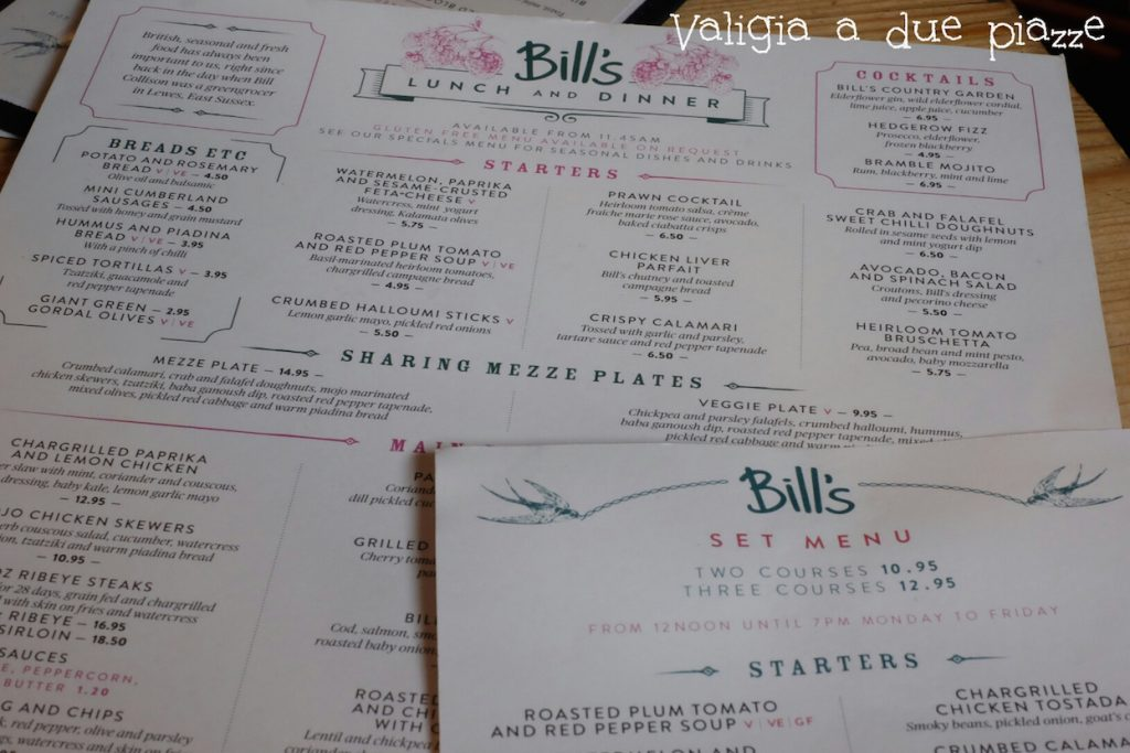 bill's brunch bringhton