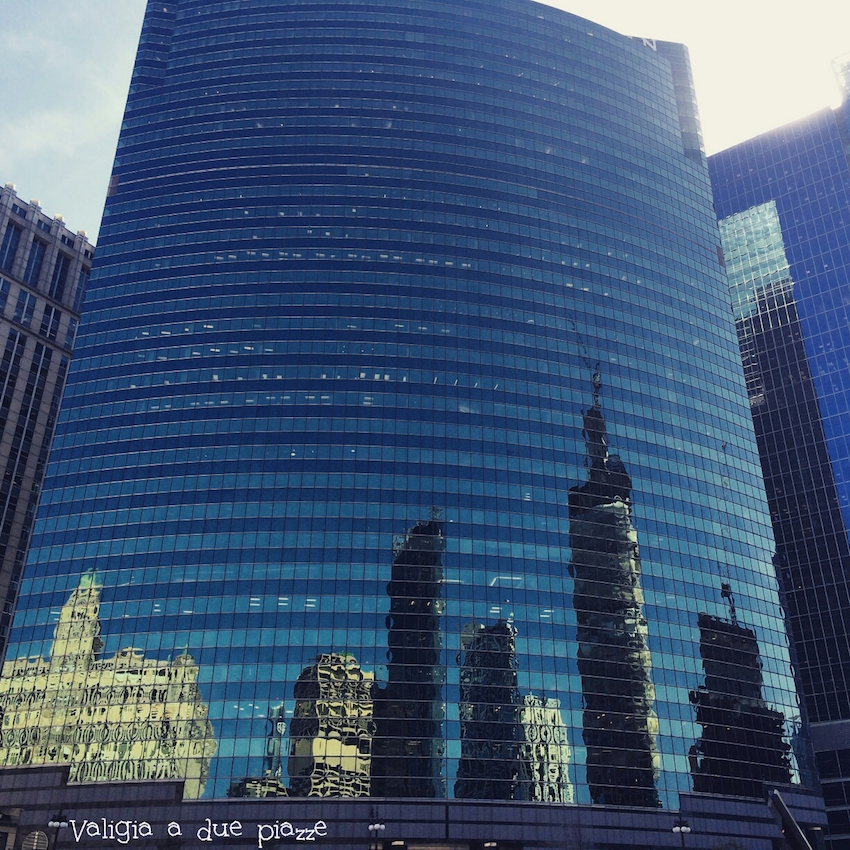 Chicago River Cruise - da non perdere
