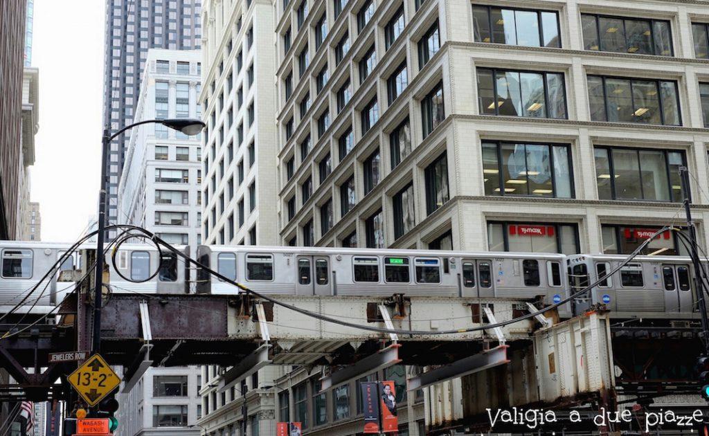 El Chicago