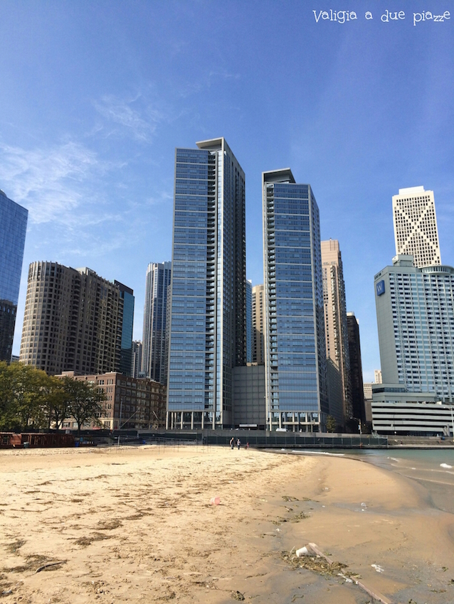 Chi-Town Chicago tre giorni