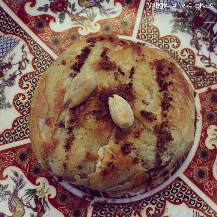Pastilla Marocco