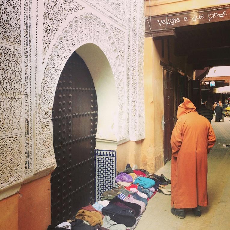 Medina Meknes