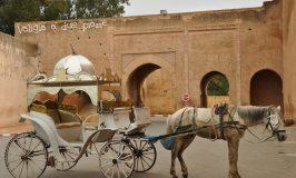 Africa: Fès e Meknes, viaggio nelle città imperiali del Marocco