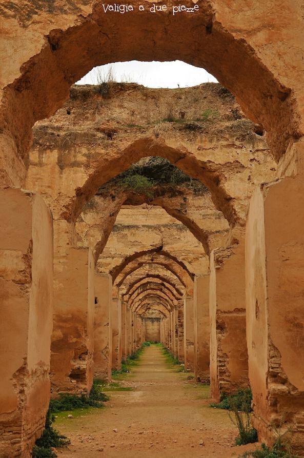 Heri es-Souani Meknes