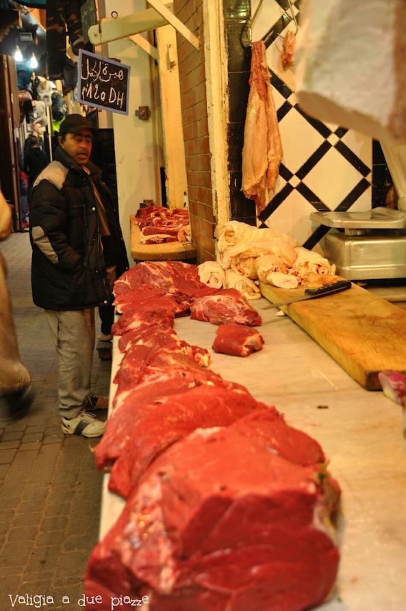 Medina mercato