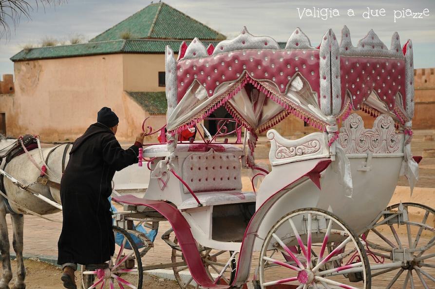 Meknes Marocco