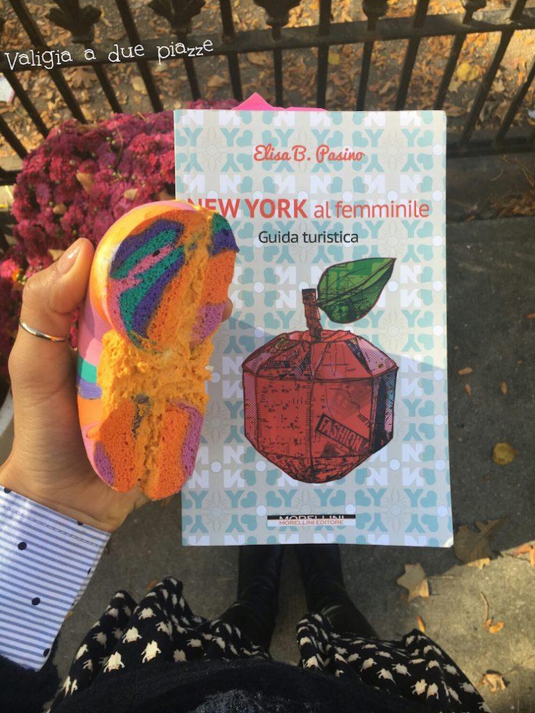 New York al femminile guida New York