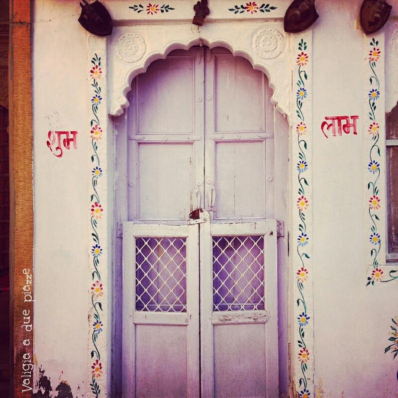 Casa tradizionale Jaisalmer India