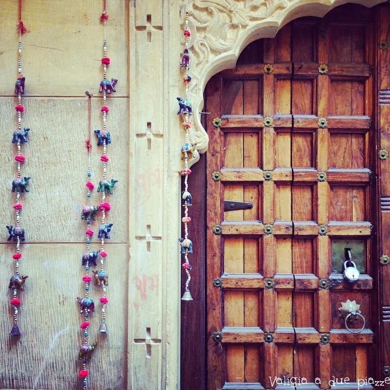 Casa tipica Jaisalmer