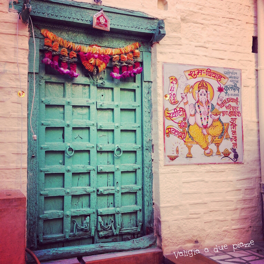 Ganesha India Rajasthan