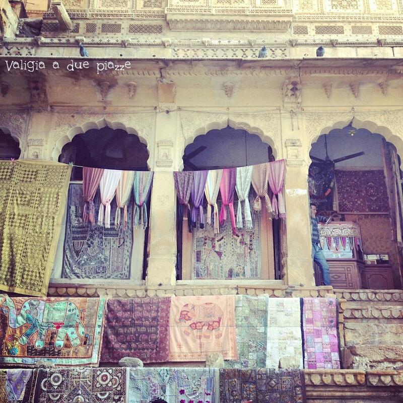 Jaisalmer Fort India