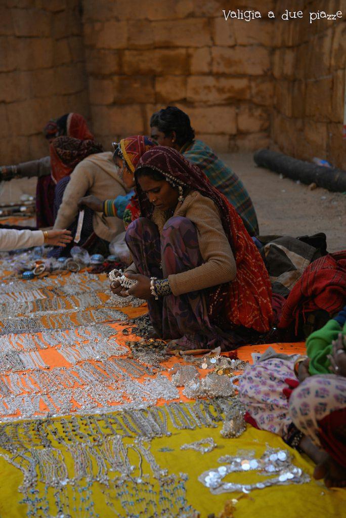 intoccabili Jaisalmer India