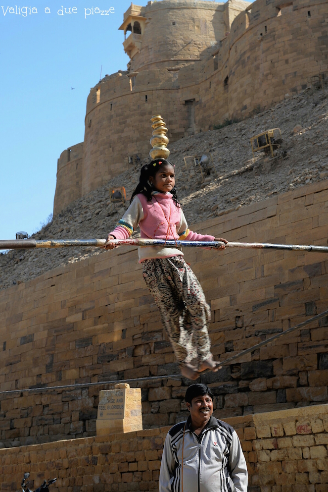 Jaisalmer intoccabili