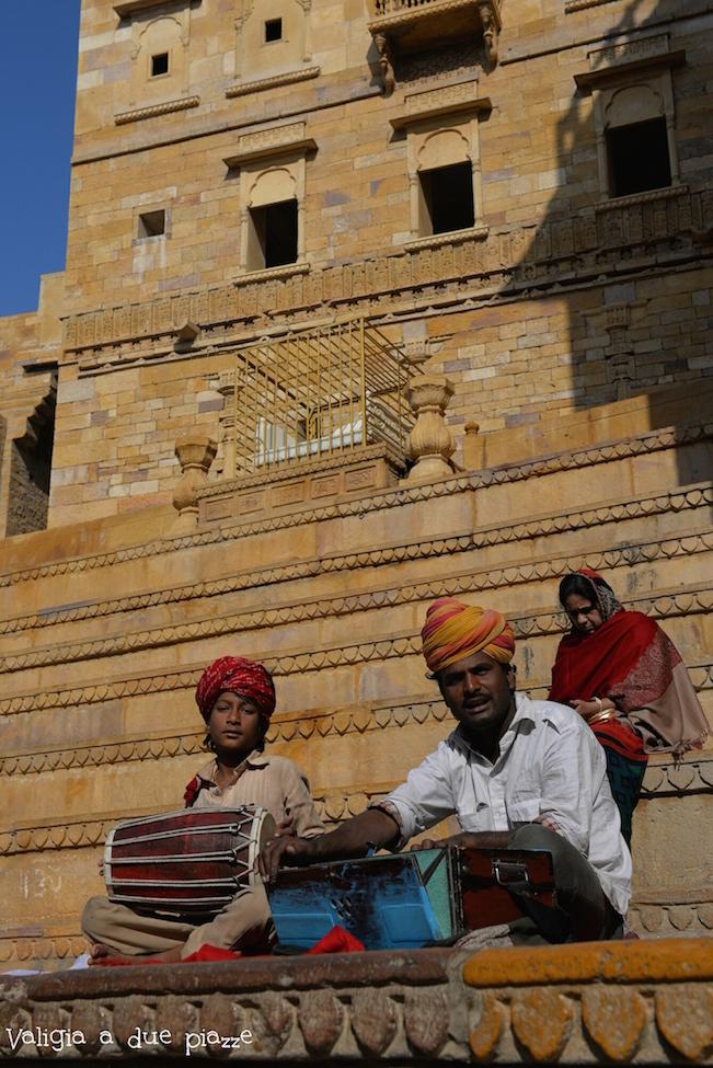 intoccabili india jaisalmer