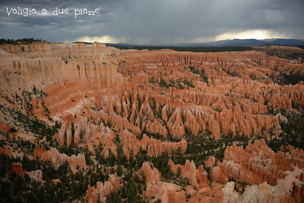 viewpoint bryce canyon