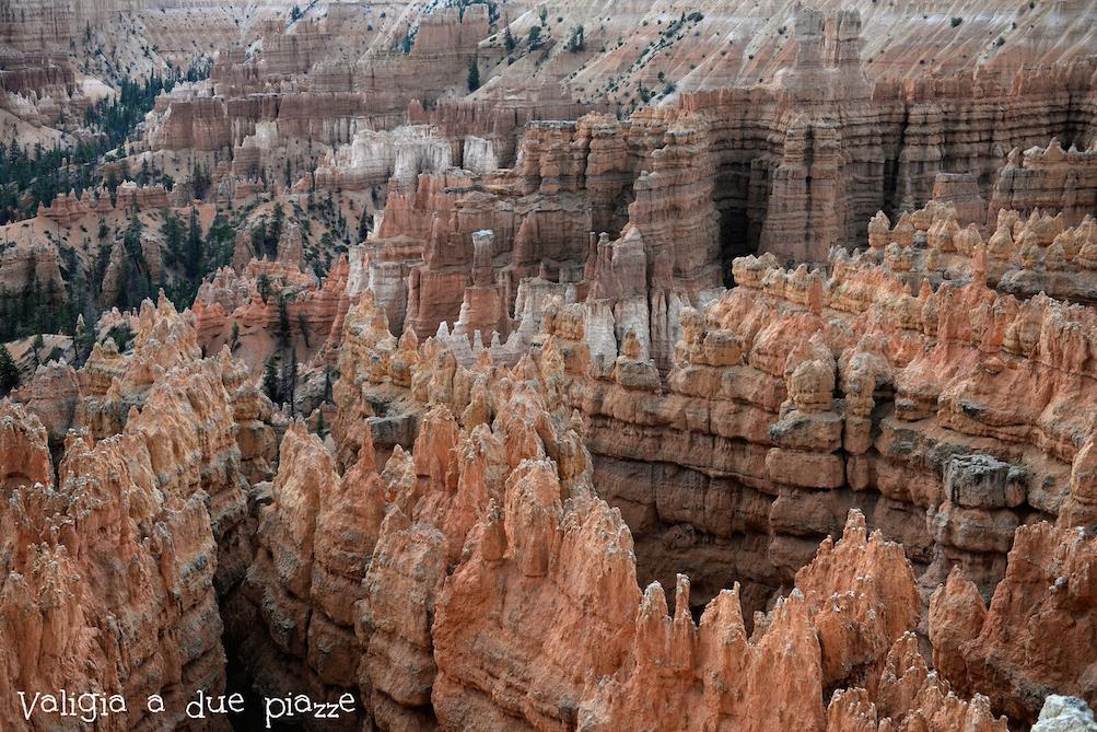 viewpoint bryce canyon utah