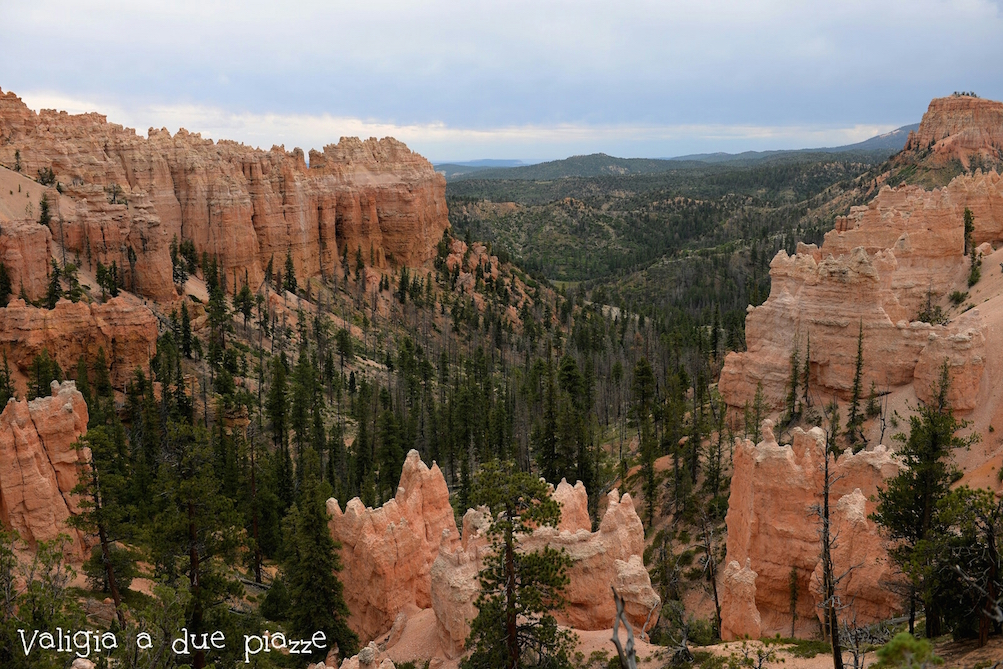 bryce canyon national park cosa vedere