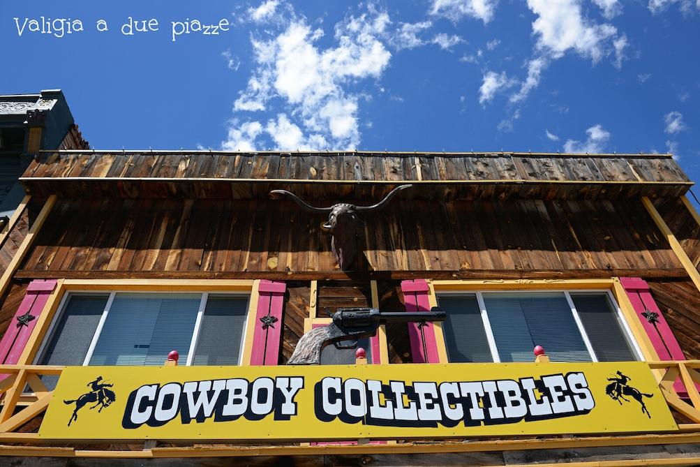 Cowboy Panguitch Utah