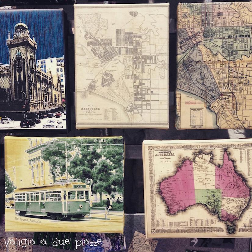 Fitzroy Melbourne Australia