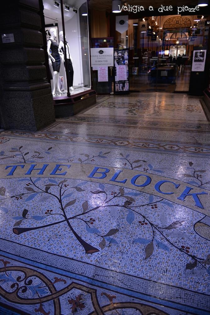 The Block Arcade Melbourne