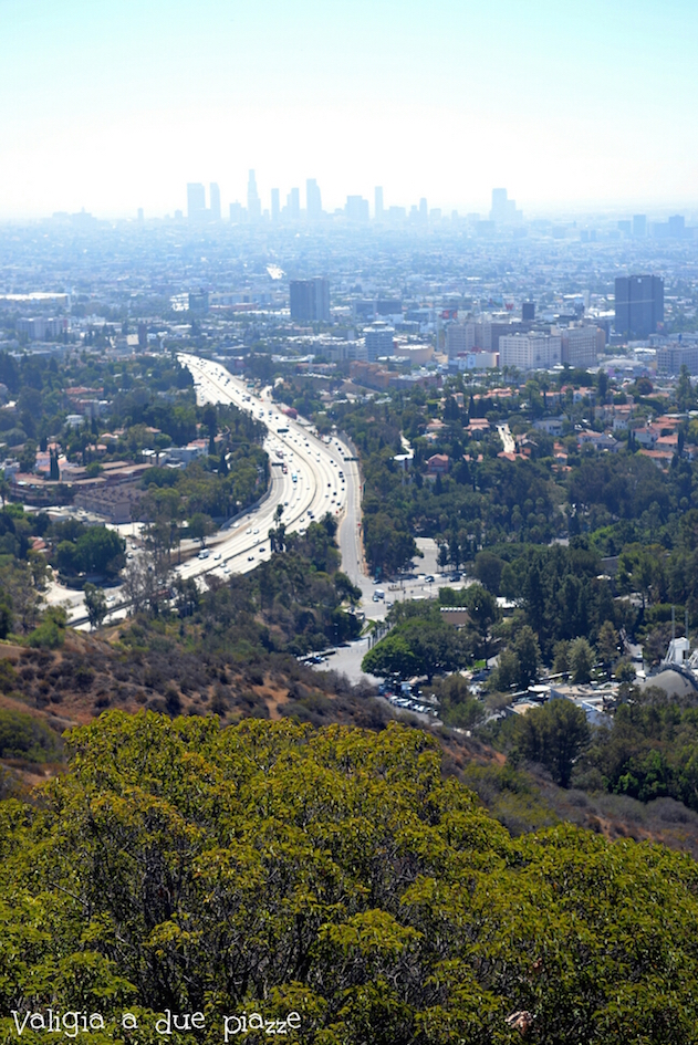 Hollywood Bowl La La Land Los Angeles