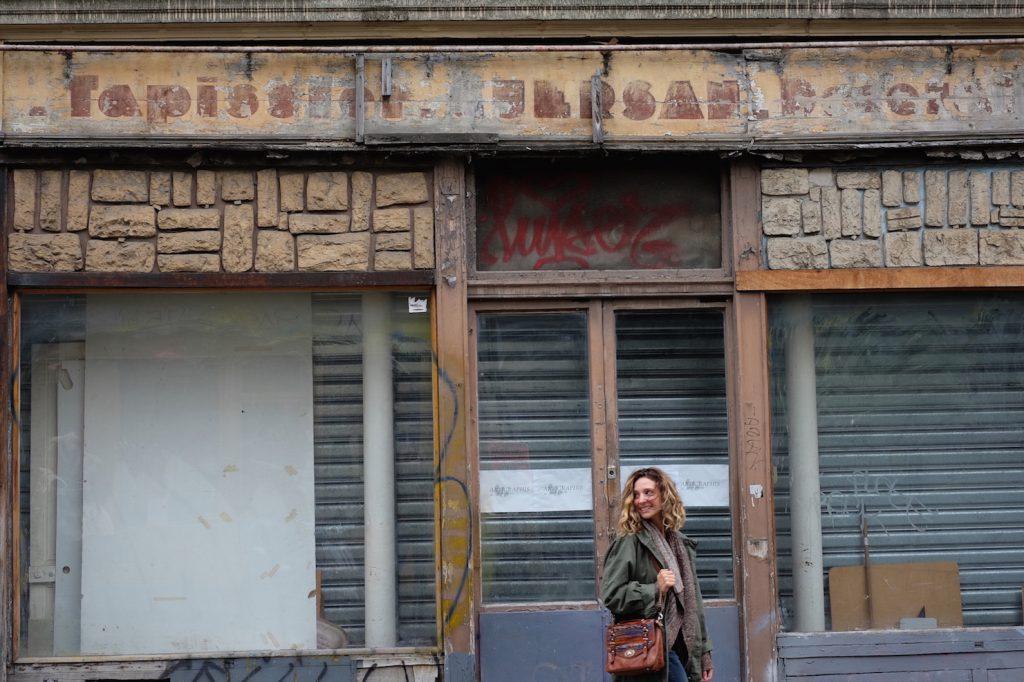 Pigalle Montmartre tour Parigi