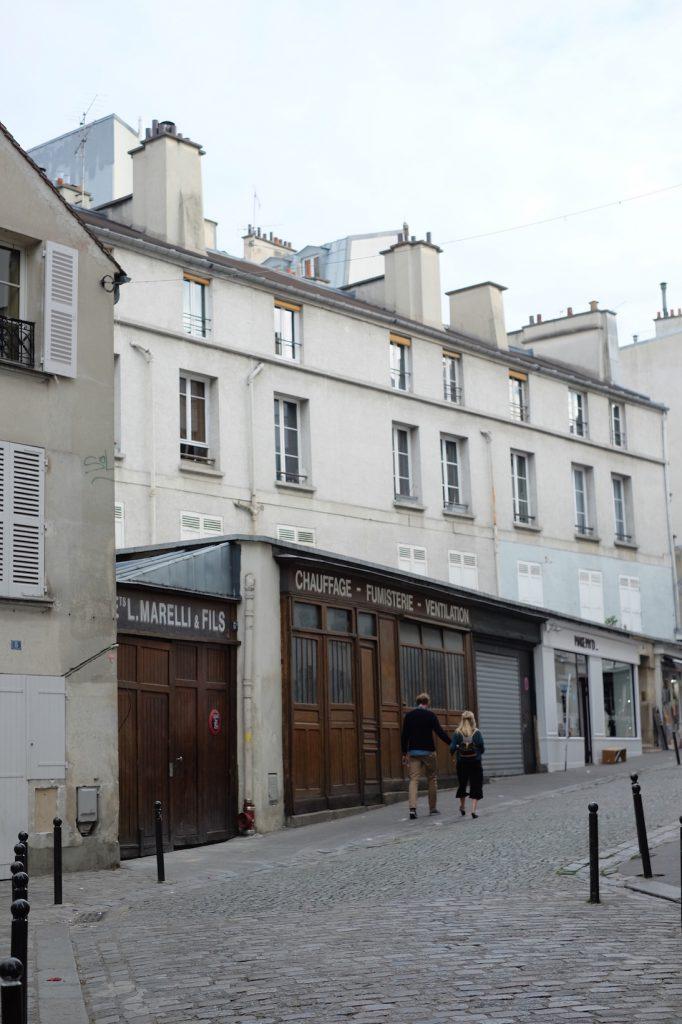 Pigalle Paris