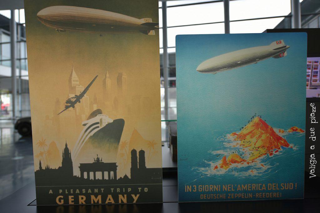 Zeppelin Sudamerica